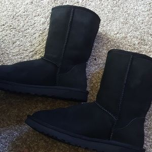 UGG Shoes - Short Ugg boots
